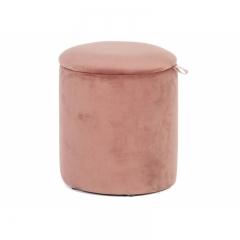 Järi / roosa samet