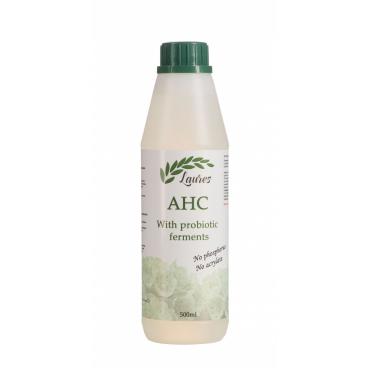 AHC Pesuvahend lemmikloomade hoiuruumide puhastamiseks 0,5L
