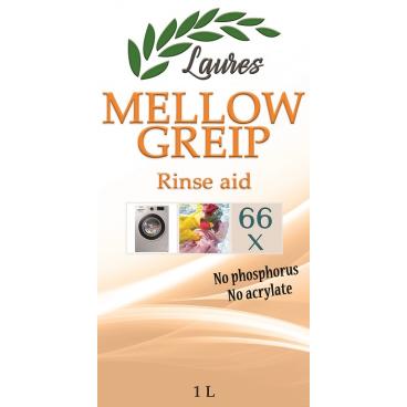 MELLOW GREIP Pesuloputusvahend 2L