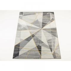 Vaip 4753-9 grey/gold